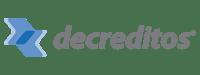 Decreditos logo
